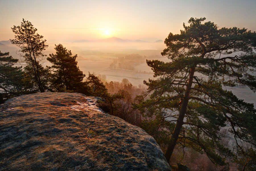 Pavel Klásek, Příznaky jara